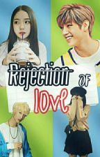Rejection Of Love~ Mark & Tu. by YerkaNajadeth