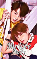 My Love Story (Bts Fanfiction) [END] by Karlinajk