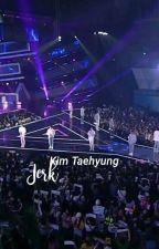Jerk ; K.T.H [LINE ; K.T.H 2] by jjangmyeonjin