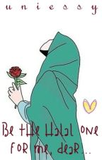 Be The Halal One For Me, Dear... by uniessy