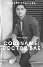 Xenon 7: Codename: Doctor Bae by QueenPotato25