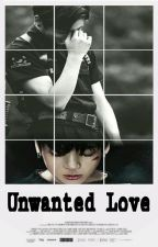 Unwanted Love | J I K O O K | by De_Vkook