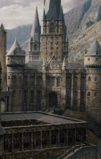 Percy Jackson teaches at Hogwarts by Kurby123