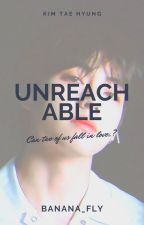 UNREACHABLE || KTH by banana_fly