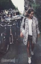 My Return to Amsterdam by anonsurf