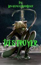 Destroyer by LunarenessBookLover