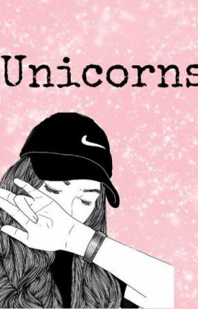 unicorn by endless_dreamer9909
