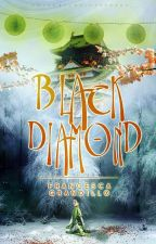 Black Diamond by masheena