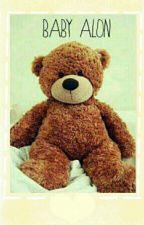 Baby Alon ♥ by gomitaegi