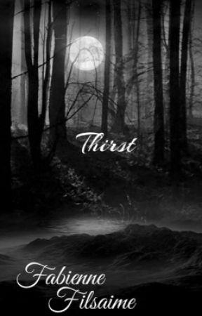 Thirst  by FaiStories