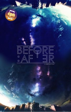「Before : After」 by iyagine