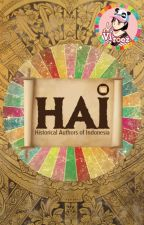 HAI (Historical Authors of Indonesia) by vi_roez