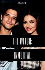 The Witch | TeenWolf | by IsaMikaelsonGRE