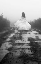 Run away bride by miaharmsen