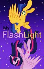 My Flashlight (A Flashlight Fanfic) by creepypie_14