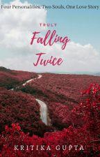 Falling Twice by Kritikaa_