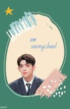 Om Seungcheol✔ by gyutoprak