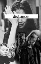 Distance - Marcus and Martinus by karissagunnarsen