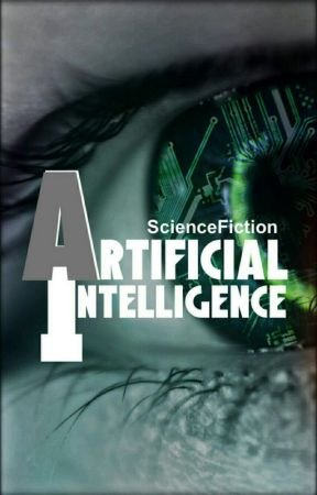 Artificial Intelligence by ScienceFiction