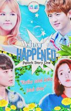 What Happend (my Wendy)  by Hyunpark12