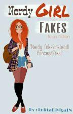 Nerdy Girl Fakes by LolitaDListiya