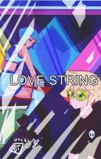 Love string||Lapidot short story by Dedbush