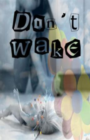 Don't wake by Softball4life
