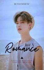 Just A Romance [GOT7 Mark Tuan] - COMPLETED by leyarhythm
