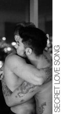 Secret Love Song || Ziam au by kinkyzziam