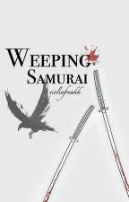 Weeping Samurai | Uchiha Itachi [Editing] by violinfreakk