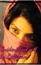 UnIdentifiedGirl by LovelyLalli