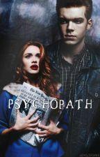 Psychopath. ➳Jerome Valeska by WeasleyErika
