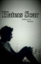 Haters Scar ~ N.S au by Unicornstylan