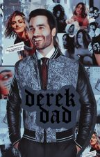Derek Dad.➡ Teen Wolf #1 by Adoreyouxx