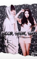 Blood, sweat, tears. by jungkook239