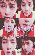 Mantanque ; osh by oohxcielkyu