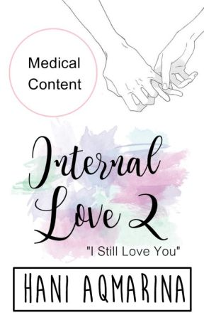Internal Love 2 by HaniAqmarina