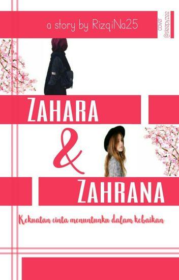 Zahara & Zahrana (Pending)