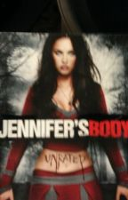 Jennifer's body 2  ( Harry styles) by LitzyS13