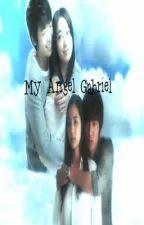 My Angel Gabriel by Lobity1127