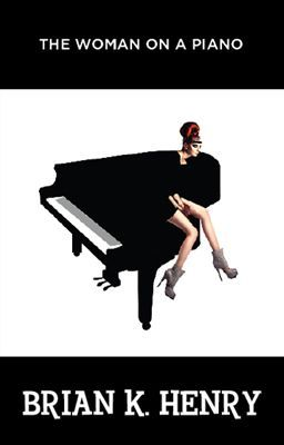 The Woman on a Piano