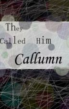 Callumn by PsychedelicMoose