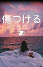 Hurt | p.j.m | by bananajinn_