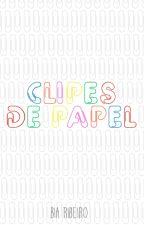 Clipes de Papel by bdebala