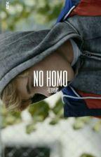 no homo.─ markhyuck. by littlesung