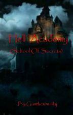 Hell Academy(School Of Gangster) by Gunthe10nailuj