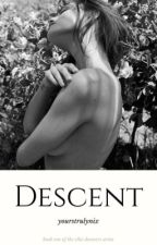 Descent  ↠ Nick Sorrentino (1) by yourstrulynix