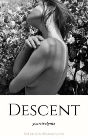 Descent  >> Nick Sorrentino (1) by yourstrulynix