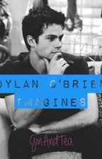 Dylan O'Brien Imagines  by GinAndTea