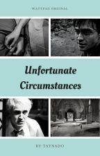 Unfortunate Circumstances by Taynado